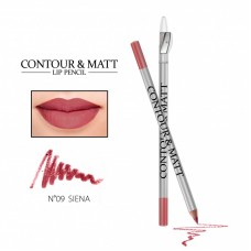 Revers Lip Pencil Siena Contour &Matt nr9