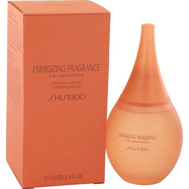 SHISEIDO Energising Fragrance EDP 100ml